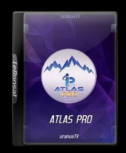 ATLAS-Pro-pour-Android-smart-12-Mois