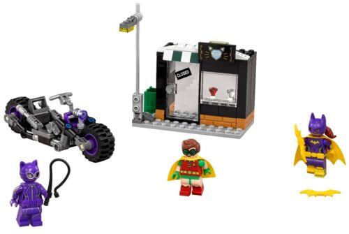 LEGO ® 70902 Catwoman ™ nouveau /& OVP! catcycle-Course poursuite