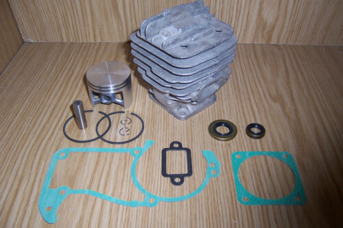 Zylinder+Dichtsatz passend Stihl 034 034 super  motorsäge kettensäge neu