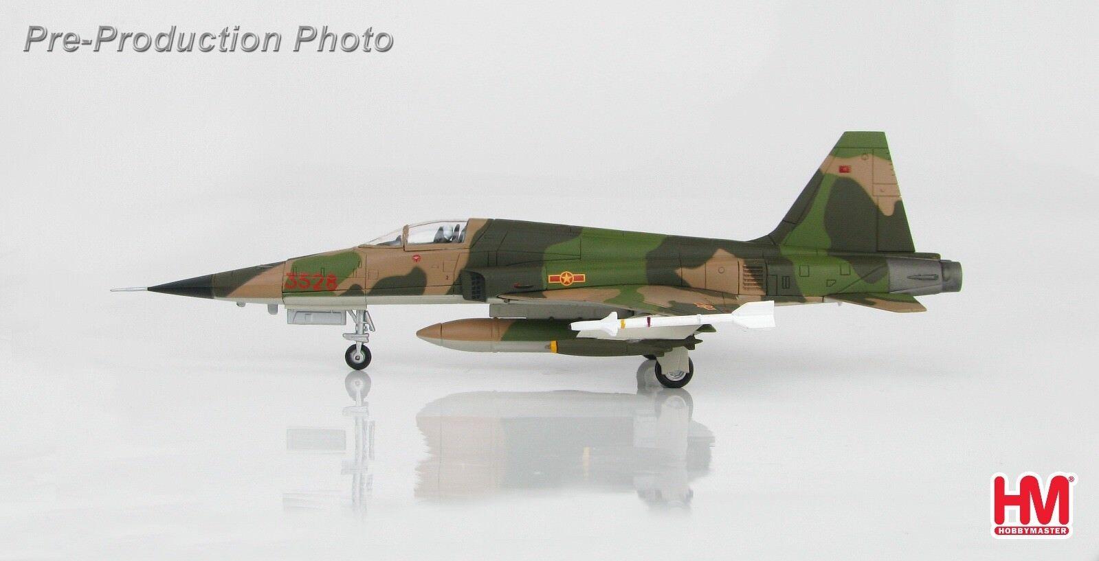 HOBBY Master HA3327 172 NORTHROP F5E TIGER II 3528, vpaf, in ritardo Vietnam 1970s
