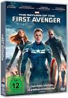 The Return of the First Avenger (2014)