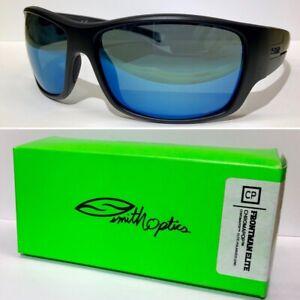 Smith-Optics-Elite-Frontman-Elite-ChromaPop-Tactical-Sunglasses-Blue