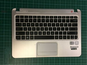 "Genuine HP Spectre XT 13T-2000 XT13 13-B000 13.3/"" Palmrest With Touchpad"