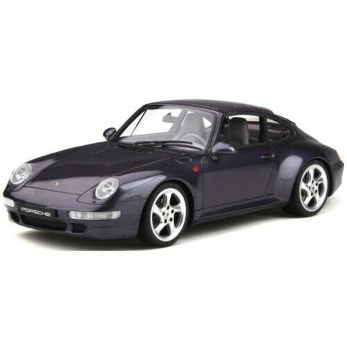 GT Spirit Porsche 911 (993) Cocherera 4S 4S 4S cuadrícula por defecto - 1  18 gt767 e7b