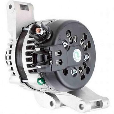 Generator 120A Ford Focus II C-Max 1.8 2.0 LPG 1530299 1256552 104210-3760