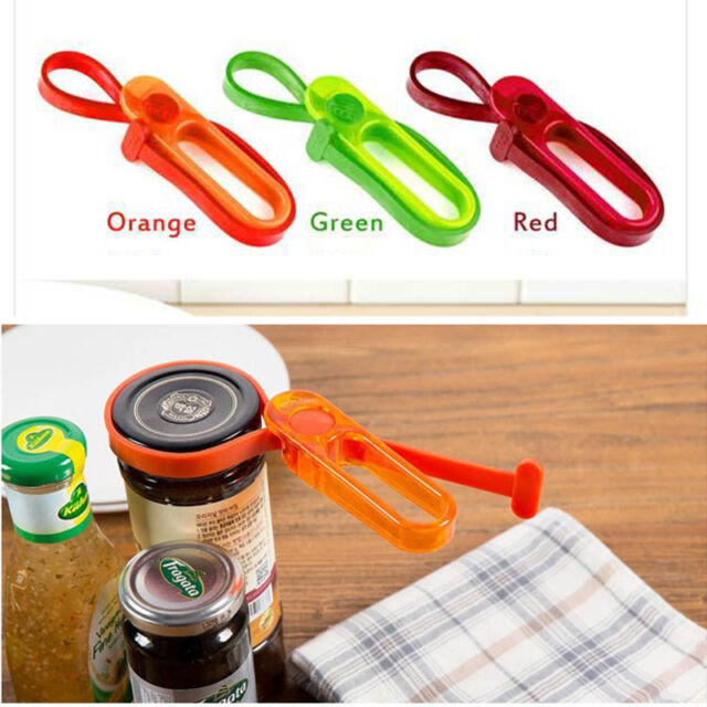 Europeanism Style Canned Screw Cap Multifunctional Can Opener Adjustable Size