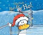 Click, Clack, Ho! Ho! Ho! by Doreen Cronin (CD-Audio, 2016)