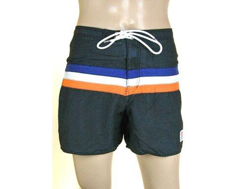 Pantaloncini Mare Uomo Costume FRANKLIN /& MARSHALL L015 Nero Tg XS S M L XL XXL