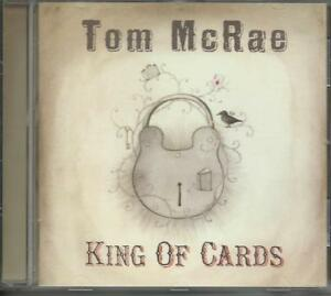 TOM-McRAE-King-of-cards-2007-CD