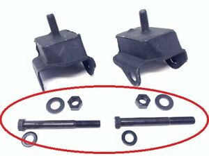 Mopar-383-400-440-Big-Block-Engine-Mounts-Lower-bolt-kit-Charger-Challenger