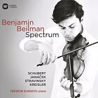 Benjamin Beilman Spectrum 825646008971