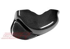 Ducati Multistrada 620 1000 1100 Engine Case Protector Guard Cover Carbon Fiber