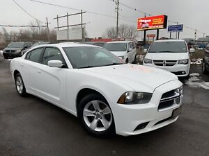 2013 Dodge Charger BLUETOOTH   CRUISE CONTROL   QUICK APPROVAL!!
