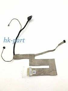 NEU-fuer-Dell-Latitude-E7240-LCD-Video-Screen-Cable-DC02C004W00-0CKD2W-Touch