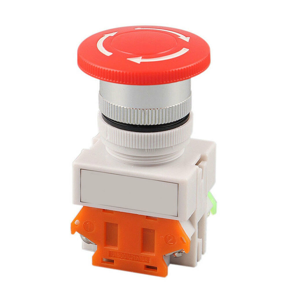 Foot operated emergency stop switch campbell hausfeld rp1200