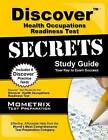 Discover Health Occupations Readiness Test Secrets Study Guide: Discover Test Review for the Discover Health Occupations Readiness Test by Mometrix Media LLC (Paperback / softback, 2016)