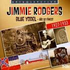 Blue Yodel von Jimmie Rodgers (2014)