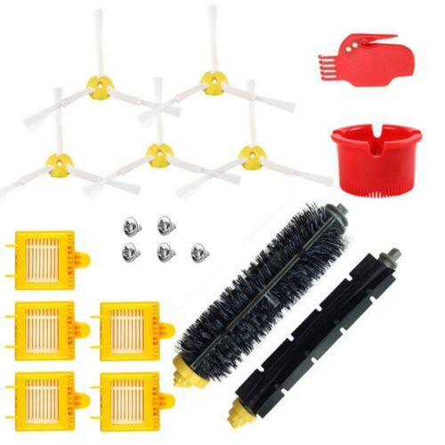 Filter Brush Kit for iRobot Roomba 700 Series 760 770 780 785 790 Vacuum Cleaner