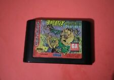 ASTERIX AND THE GREAT RESCUE (SEGA GENESIS, 1994) FREE SHIPPING!