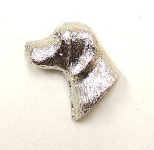 Beagle Lapel Pin