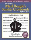 The Best of Merl Reagle's Sunday Crosswords, Big Book No. 1 by Merl Reagle (Paperback / softback, 2014)