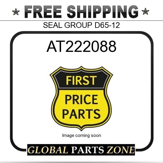 AT222088 - Seal Group D65-12 for Komatsu
