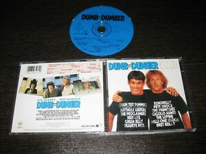 Dumm Und Dümmer CD Original Motion Picture Soundtrack
