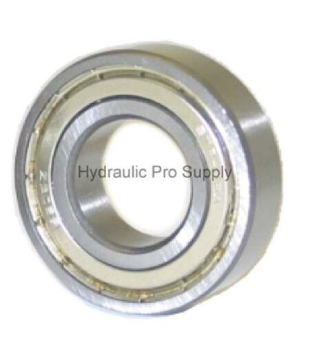 Lot of 12 6201z 6201zz Ball Bearings Replace 6201-zz 6201 Shielded 12x32x10