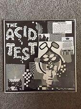 The Acid Test Ken Kesey Grateful Dead RSD 2017 Vinyl LP NEW Sealed
