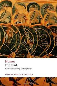 The-Iliad-Oxford-World-039-s-Classics-by-Homer-Paperback-Book-9780199645213
