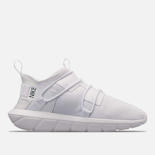 MENS NIKE VORTAK  blanc/noir CASUAL chaussures homme SELECT YOUR Taille