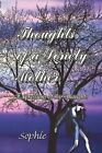 Thoughts of a Lonely Mother 9781450038218 by Sophie Paperback