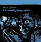Dreamland Grusel 03 - Lebendig begraben von Hugh Walker (2012)