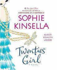 Twenties Girl 2009 by Kinsella, Sophie 0739383248 Ex-library
