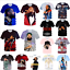Fashion-Women-Men-3D-Print-Rapper-nipsey-hussle-Casual-T-Shirt-Short-Sleeve-Tops thumbnail 1