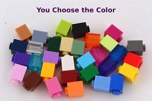 Lego 1x1 Round Brick Black White Lime Gray Brown Red Purple Trans YOU CHOOSE