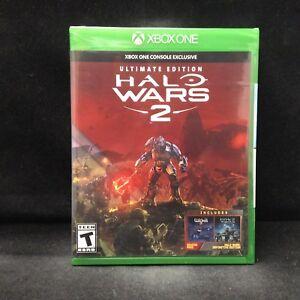 Halo-Wars-2-Ultimate-Edition-Microsoft-Xbox-One-BRAND-NEW-Region-Free