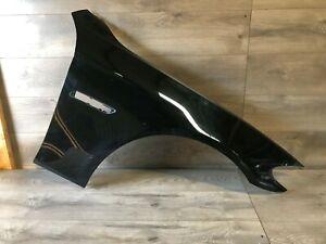 BMW-OEM-F10-F11-528-535-550-M5-FRONT-PASSENGER-SIDE-EXTERIOR-FENDER-BLACK-11-16