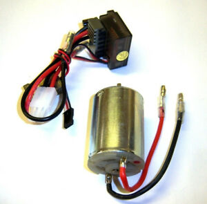 1-10-Escala-Buggy-CES-Electrico-Rc-7-2-V-15t-540-540-15-Turn-Motor-Combo