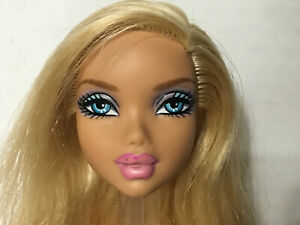 Barbie My Scene Icy Bling Kennedy Doll Blonde Sparkling Hair Rare