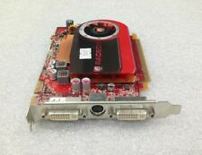 Dell Precision 490 ATI FireGL V7200 Graphics Windows 8 X64