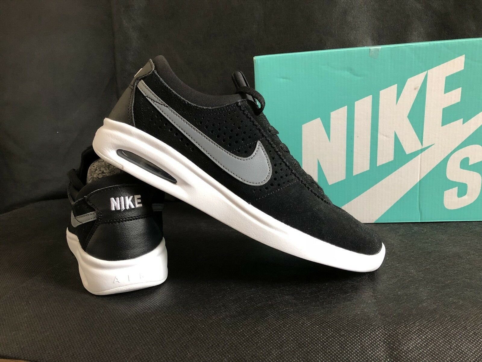 Max Vapor Baskets Sb Taille Bruin Nike 46b266 Homme qAxvtPI