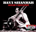 Sitar Virtuoso [Slipcase] by Ravi Shankar (CD, 2011, 2 Discs, Not Now Music)