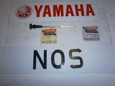 YAMAHA TX750, A, - OIL TANK LEVEL GAUGE