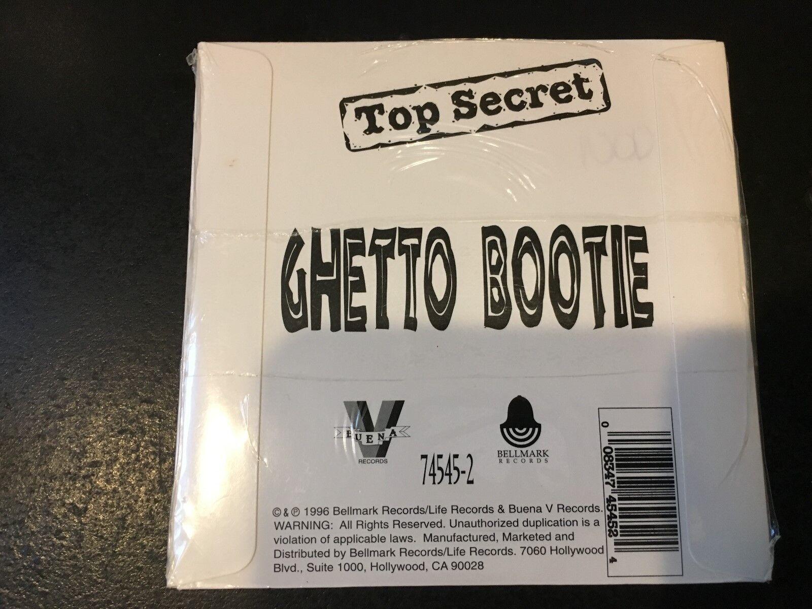 Ghettobootie