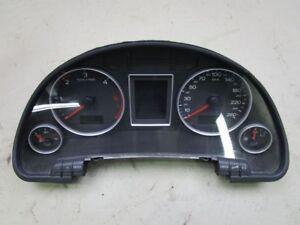 Audi-A4-Avant-8ED-B7-2-0-Tdi-Strumento-Combinato-Contachilometri-8E0920932K