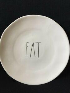 Rae-Dunn-Eat-Dinner-Plate-New