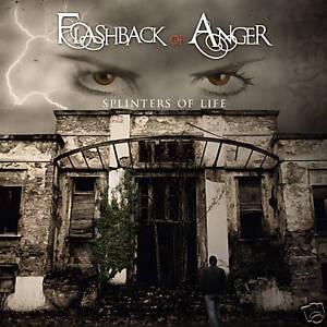 FLASHBACK-OF-ANGER-Splinters-Of-Life-CD-2009-Prog-Melodic-Metal-Gamma-Ray