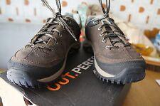 Merrell SALIDA TREKKER, chaussures randonnée femme, marron, 38.5 EU