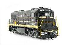 Rivarossi Atlantic Coast GE U25C #3012 DCC ESU LokSound HO Locomotive HR2537
